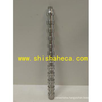 New Design Replaceable Joint DIY Design Hookah Shisha Stem
