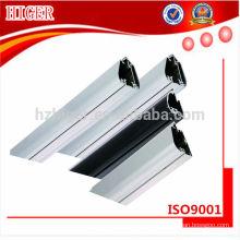 profils d'extrusion en aluminium géants