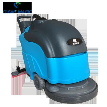 Équipement d'autolaveuse de nettoyage de sol industriel