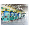Small Scale Complete Helianthus Annuus Seed Oil Production Line,Helianthus Annuus Seed Oil Making Machine Factories