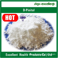 10 Years for Plant Ingredients D-Pinitol 98% HPLC export to Ukraine Manufacturers