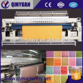 Chinese Industrial Computerized Quilting Embroidery Machine For Quilt