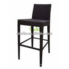 Genagelt Bar Möbel Erwachsenen Hochstuhl + Rattan Stuhl Möbel