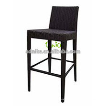 nailed bar furniture adult high chair + rattan chair furniture