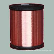 Fil de cuivre sans oxygène rouge C10200
