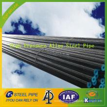 Tubulação de aço de alta pressão da liga