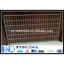 The 115th Canton fair 1/4 inch galvanized welded wire mesh for sell / From Guangzhou Hengqu factory