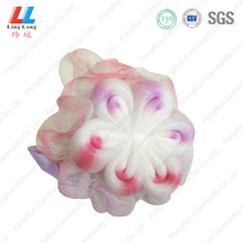 bath+shower+flower+bath+sponge+for+newborn