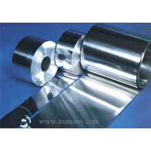 Folha de alumínio / alumínio doméstico / Folha de alumínio doméstico (HHF) 8011 1235 HO