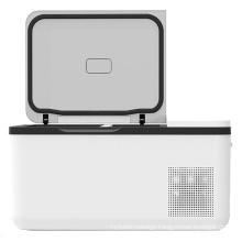 Wholesale 12v car 50 l portable refrigerator for car