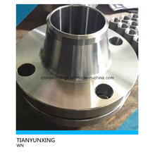 Special Customized Stainless Steel Weld Neck Flanges