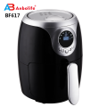 Big capacity  as seen on tv  power industrial big hot professional  cooker no oil free deep air fryer