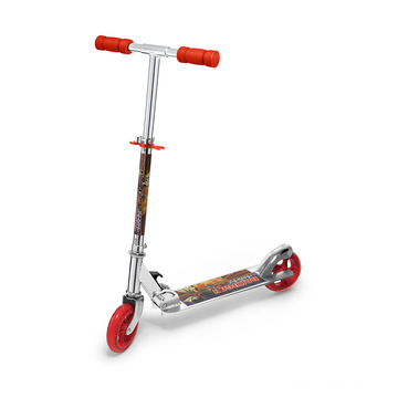 2016 Adult Kick Scooter with 145mm PU Wheel (BX-2M003)