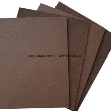 Fashionable Embossed Density Hardboard for Decoration (3mm and 6mm)