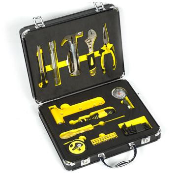 32 PCS Plier Hand Tools Case
