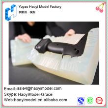 Molde de encargo que hace el vacío de China del silicón que forma la máquina formando vacío de la alta calidad