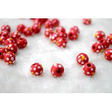Bulkthermo Wooden Beads