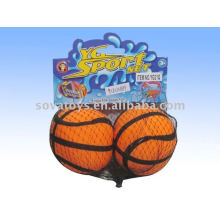 2011 toy basketball water bomb ball