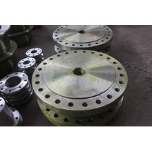 JIS 30K Blind Carbon Steel Flange