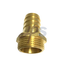 Hot forging brass female or male thread hose coupling