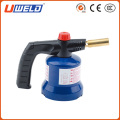 Panasonic 500a welding gun/ gas torch/ CO2 air gun