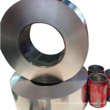 5182 H19 H49 Bobina de aluminio para fin de stock / Tabstock / Ring / Can Eoe para bebidas
