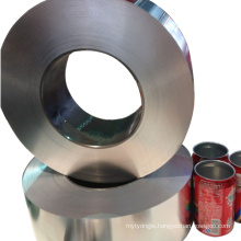 5182 H19 H49 Aluminum Coil for End Stock / Tabstock / Ring/ Can Eoe for Beverage
