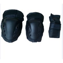 Rollschuh Ellbogen Knie Handgelenk Protektor Pads Ski Knie Schutz