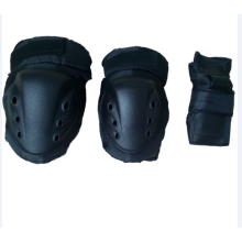 patinaje sobre ruedas rodillera protector de muñeca almohadillas protecciones de rodilla rodilla protección