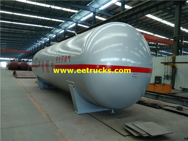 60 CBM Liquid Ammonia Tanks