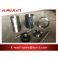 Professional Customized Stainless Steel Spool Machinery Parts
