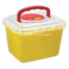 SHARP CONTAINER 5L