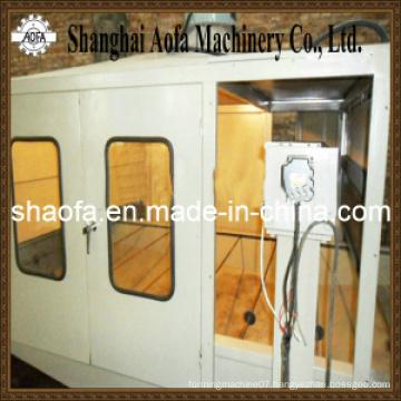 Stone Coated Steel Roofing Tile Production Line (AF)