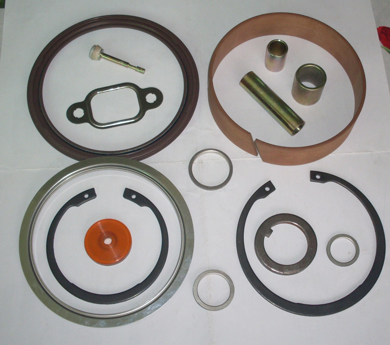 Steering Repair Kit