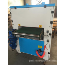 Lacquered Sander Machine / Floated Lacquer Sander
