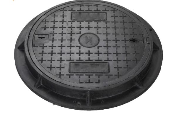 cast iron manhole cover price
