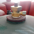 840L and 12mm Thickness Welding Gas Cylinder for Trimethylamine