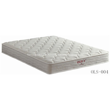 Pocket Spring Mattress In A Box
