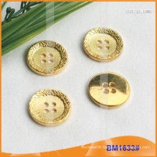 Zinc Alloy Button&Metal Button&Metal Sewing Button BM1633