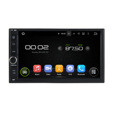7.1 System für Android Universal Auto DVD-Player