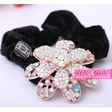 custom fashion diamond bridal hair accessories