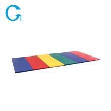 Tapis de gymnastique antidérapant