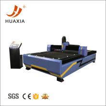 Máquina de corte a plasma CNC de aço carbono