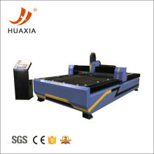 Máquinas CNC de corte por plasma