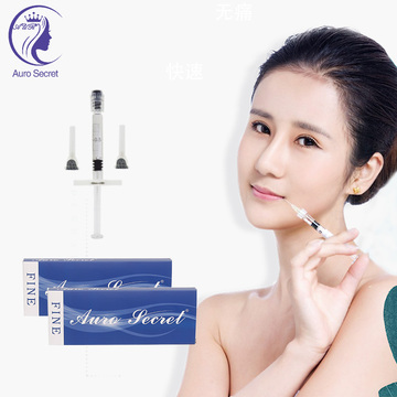 Best Hyaluronic Acid Injectable Dermal pod Eye Fillers