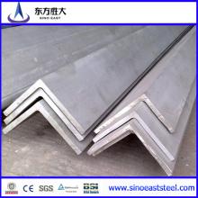 Barra de aço angular galvanizada
