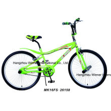 26′′ 68h Cobra BMX Freestyle Bicycle (MK16FS-26158)