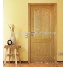 HDF Moulded Veneer Door