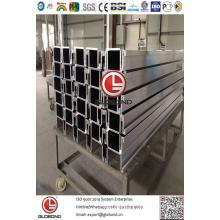 Твердая алюминиевая панель Globond (GL028)