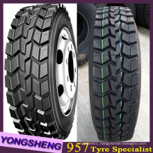 Tubless Radial Truck Tyre TBR Tyre 315/80r22.5 Whole Sale